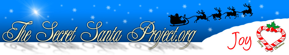thesecretsantaproject.com